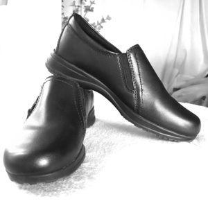 NYOP! Dr. Scholl's nurse career Sneakers Black 8.5